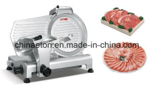 12 Inch Semi Automatic Meat Slicer Et-300st pictures & photos