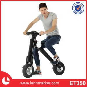 500W Foldable Scooter Folded Electrical Scooter pictures & photos