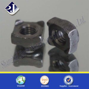 Made in China Weld Nut with Zinc Plated pictures & photos