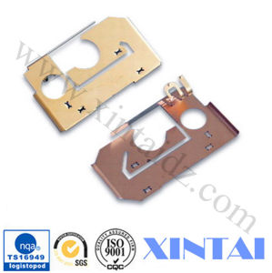 Made in China Good Quality Customized Sheet Metal Stamping Products pictures & photos