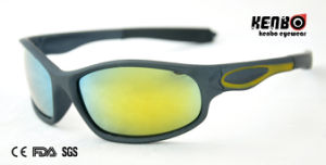 Hot Sale Sports Sunglasses. UV400 FDA CE Ks-Lx9910 pictures & photos