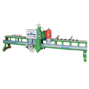 Multifunctional Edge Grinding Machine
