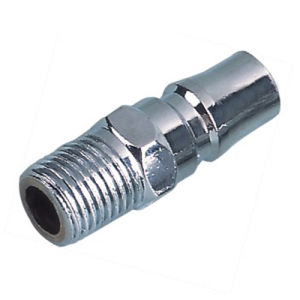 Japan Type Zinc Alloy & Steel Air Plug pictures & photos