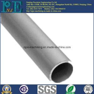 Custom Steel C20 CNC Machining Pipe pictures & photos