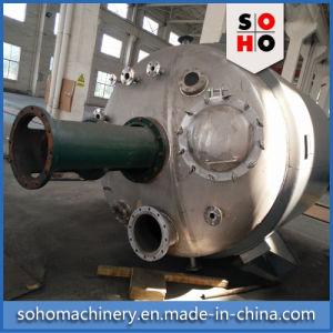 Urea Formaldehyde Resin Reactor pictures & photos