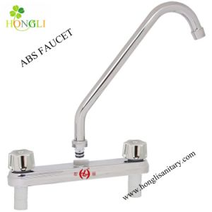 61012 ABS Kitchen Faucet pictures & photos