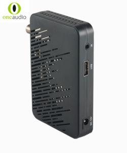 Mini Box DVB-S2 FTA Receiver pictures & photos