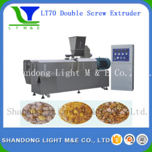 Puffed Snack Extruder pictures & photos