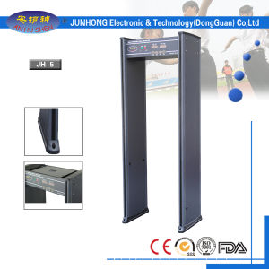 Super Scanner Security Metal Detector pictures & photos