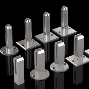 New Design Aluminium Glass Railings (HR1300W-3A) pictures & photos