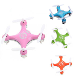 Cheerson Cx-10 Quadcopter 2.4G Mini RC Drone Model Toy 10195058 pictures & photos