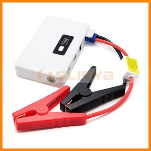 12000mAh Booster Jump Starter Car Charger Battery Emergency Start Power pictures & photos