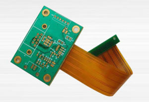 Flex Rigid PCB FPC Board