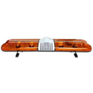 Long Lifespan Rotating Halogen Lightbar for Emergency (HS8200M-6) pictures & photos