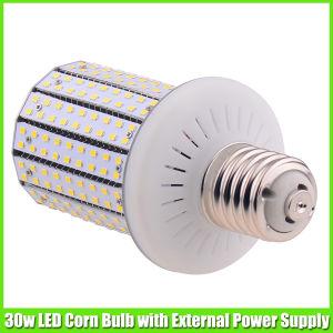 Cool White 3000k E40 30 Watt LED Corn Bulb with UL ETL pictures & photos
