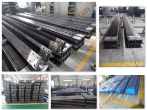 Lift Guide Rail (T114/B) for Passenger Elevator pictures & photos
