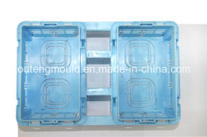Junction Box High Quality Mould/Mold pictures & photos