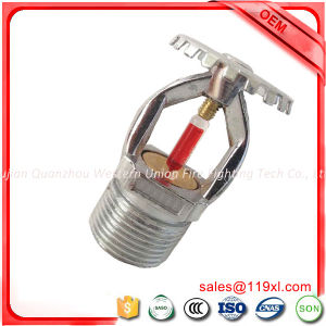 High Quality Dn20 Pendent Fire Sprinkler pictures & photos
