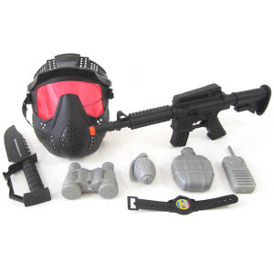 Top Plastic Weapon Military Toy for Boy pictures & photos