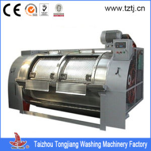 200-300kg Horizontal Semi-Automatic Washing Machine Used for Hotel/Laundry pictures & photos
