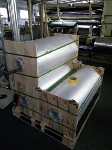 Packaging Materials: 12micron Polyester Film Metallized Film Rolls pictures & photos
