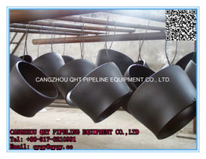 DIN Sanitary Stainless Steel Pip Fitting Concentric Reducer pictures & photos