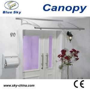Waterproof Polycarbonate Door Canopy (B900-1) pictures & photos