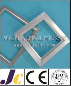 30mm*25mm Solar Panel Aluminium Frame with Corner Key Connection Extruded Aluminum Profile (JC-P-30009) pictures & photos