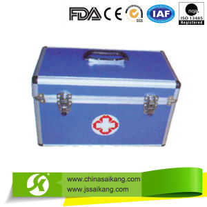 Medical Box for out Care Easy Take (CE/FDA/ISO) pictures & photos