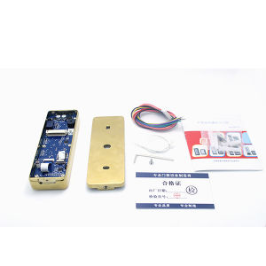 Newests Waterproof RFID Standalone Door Access Control pictures & photos