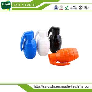 Popular Plastic Grenade USB Flash Drive 16GB pictures & photos