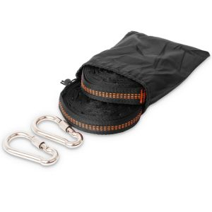 Carries Hanging Suspension System Kit Durable Hammock Straps pictures & photos