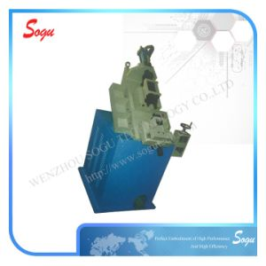 Qt0793 Quieter Oil Hydraulic Nailing Machine pictures & photos