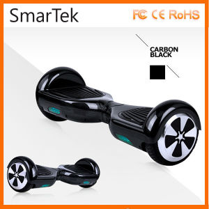 Smartek Light Self-Balance Electric Scooter Two Wheels E Scooter Patinete Electrico with Ce/RoHS/FCC S-010-Cn pictures & photos