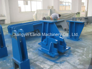 Steel Structure Parts for Steel Factory pictures & photos