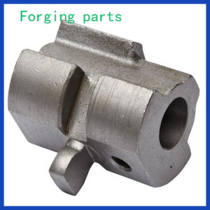 OEM High Quality Carbon Steel Forging for Auto Parts pictures & photos