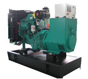 Electricity Supply Honny Diesel Silent 80kw 100kVA Generator pictures & photos
