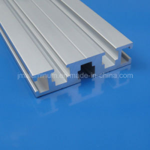 T-Slot Aluminum Profile / Extrusion Profiles pictures & photos