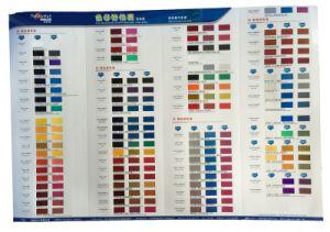 High Quality Anti-Weather Medium Viscosity Liquid Bisphenol Epoxy Resin Floor Coating Paint pictures & photos