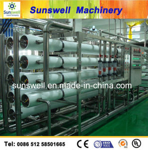 Industrial RO Waster Purifying System pictures & photos