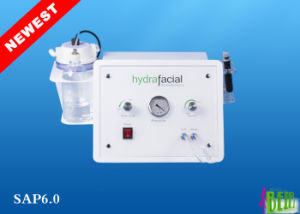 Hydrafacial Dermabrasion Skin Tighten, Skin Wrinkles Removal pictures & photos