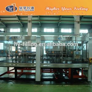 Fully Automatic Drink Water Bottling Plant pictures & photos