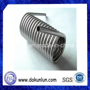Customized Stamping Parts of Torsional Spring