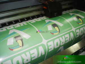 Customized Printed One Way Vision Outdoor Window Sticker Advertising