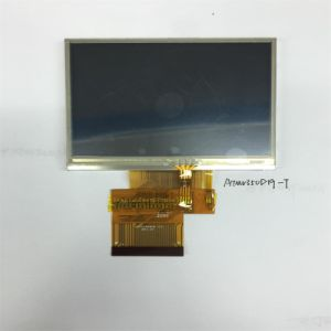 "3.5""TFT 320X240, with Resistive Touch Panel: ATM0350d19-T pictures & photos"