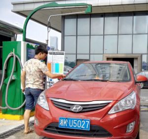 Self Serve Service Car Wash Machine for Auto Washer Business pictures & photos