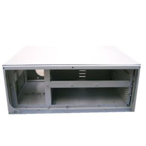 High Quality Sheet Metal Fabrication (LFCR0328) pictures & photos