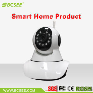 Infrared Remote Control Smart Phone Network WiFi Baby Cam