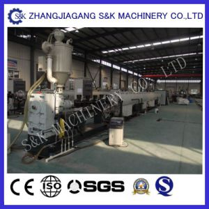 PP Plastic Pipe Making Machine pictures & photos