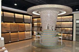 3D Ink-Jet Wood Grain Glazed Porcelain Ceramic Tile pictures & photos